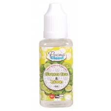"Paroma Cloud ""Green tea & Lime"" 30мл"