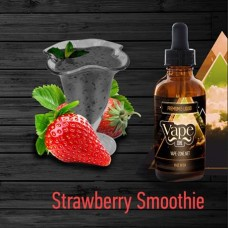 "Vape Zone ""Strawberry Smoothie"" 30мл"