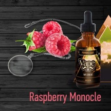 "Vape Zone ""Raspberry Monocle"" 30мл"
