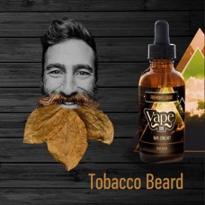 "Vape Zone ""Tobacco Beard"" 30-60мл"