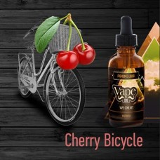 "Vape Zone ""Cherry Bicycle"" 30мл"