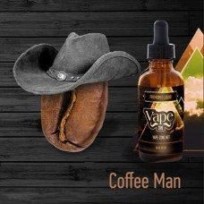 "Vape Zone ""Coffee Man"" 30мл"