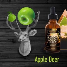 "Vape Zone ""Apple Deer"" 30-60мл"