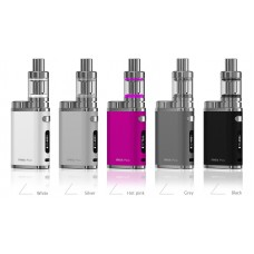 Eleaf IStick Pico 75w + Melo 3 mini kit